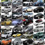 Cars 196 Dataset