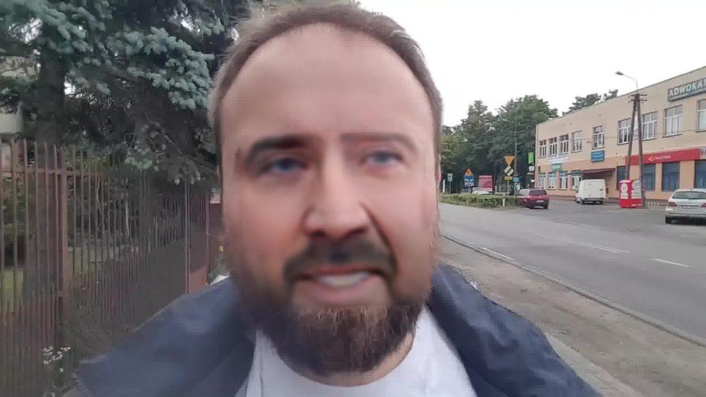 Karol Majek z twarzą Nicolasa Cage'a dzięki DeepFakes