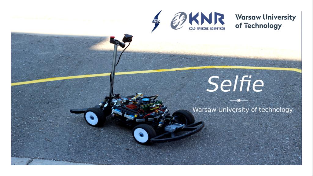 WSDC1 KNR PW MEiL Selfie