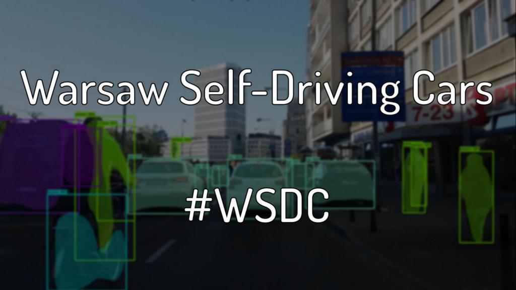 WSDC1 Powitanie