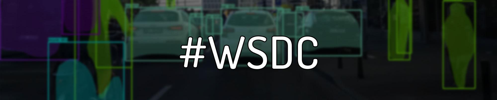 Meetup WSDC