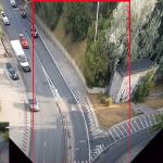Korekcja perspektywy w OpenCV