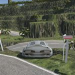 Udacity Self-Driving Car Simulator End to End