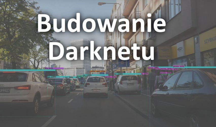 Budowanie Darknetu