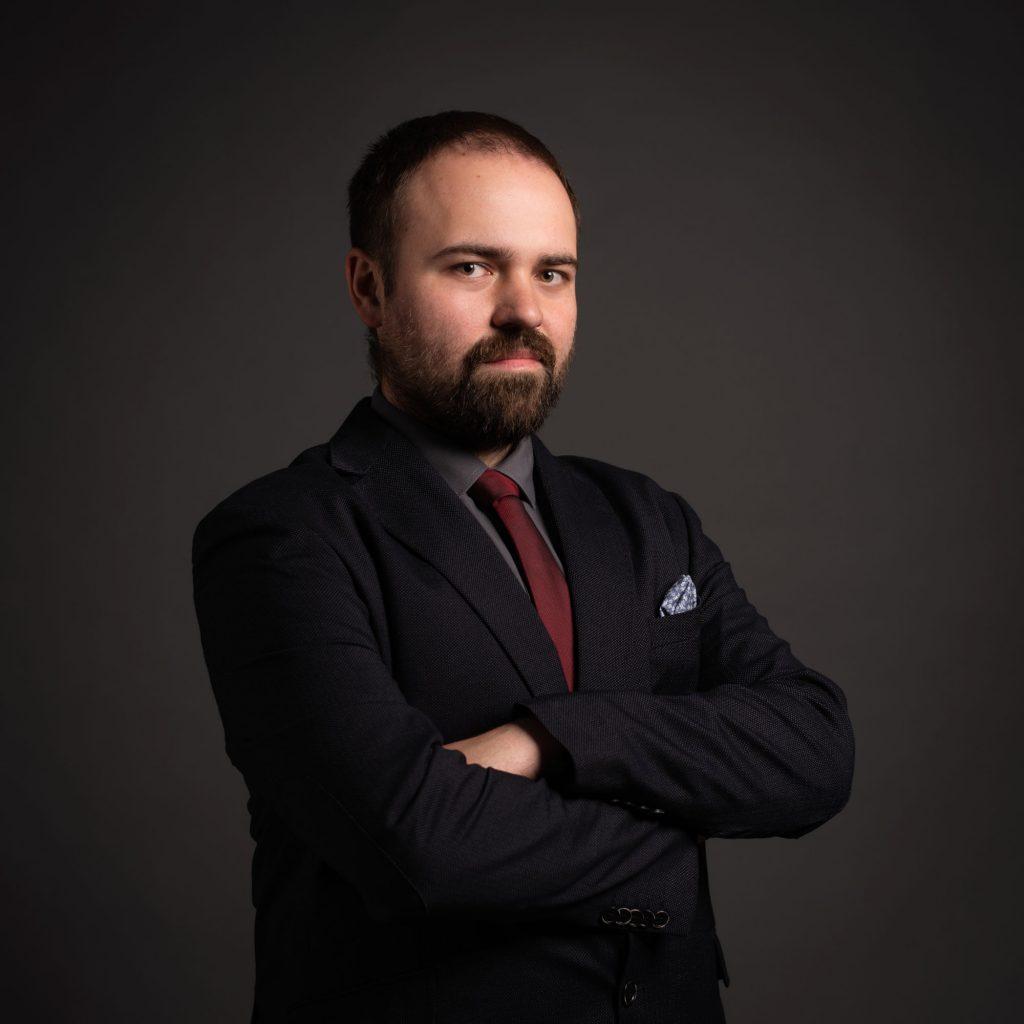 Dr inż Karol Majek